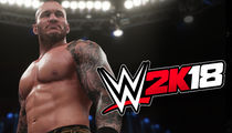 Randy Orton's Tattoo Artists Sues WWE, 2K Games For Stealing Designs