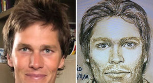 Stormy Daniels' Sketch Man Is Tom Brady?