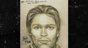 Stormy Daniels Reveals Sketch of Mystery Man Who Threatened Her Over Trump