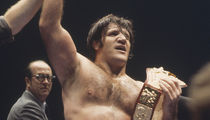 WWE Hall of Famer Bruno Sammartino Dead At 82