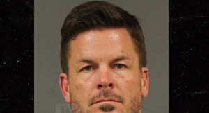 Ex-MLB Pitcher Matt Mantei Arrested For Assault…