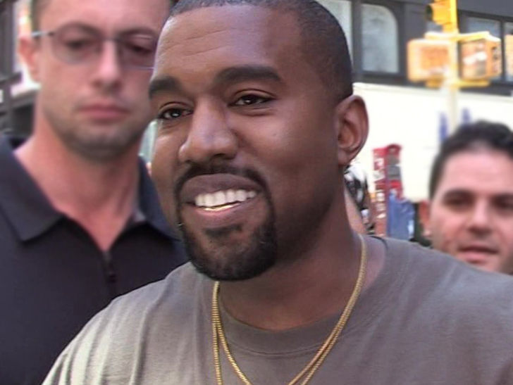 Kanye West Dropping 2 New Albums, One With Kid Cudi