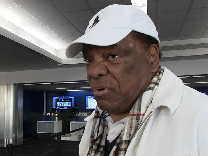 John Witherspoon Says Starbucks' Anti-Bias Training is BS After Philly Arrests