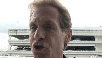 Skip Bayless Says Belichick 'Sold Out' Tom Brady then Sabotaged Pats