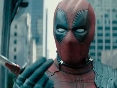 Ryan Reynolds Shades Both Marvel and DC in FINAL 'Deadpool 2' Trailer