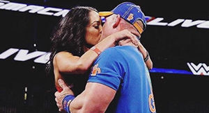 John Cena Made Nikki Bella Sign a 75-Page Contract Before She Moved In With Him