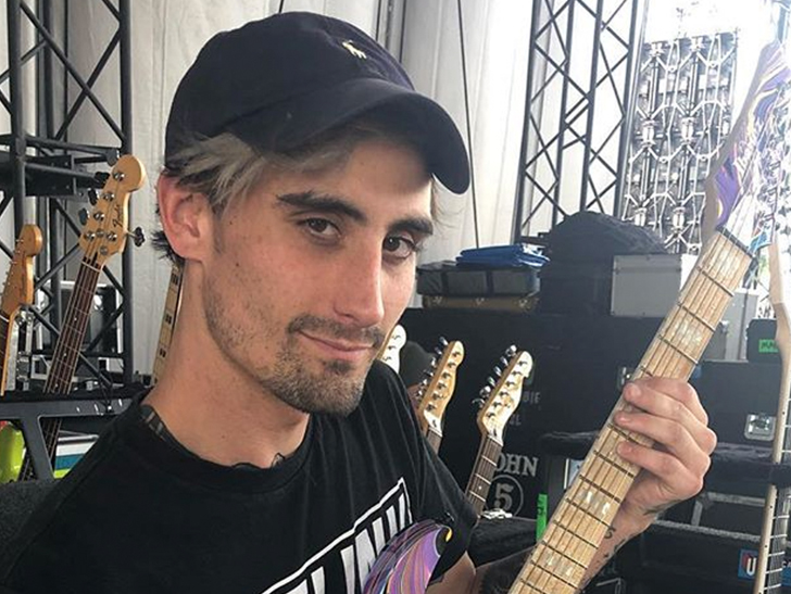 We Came as Romans Singer Kyle Pavone Found in Bathroom with