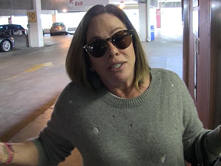 Melissa Rivers Reacts To Megyn Kellys Blackface Apology Tmzcom