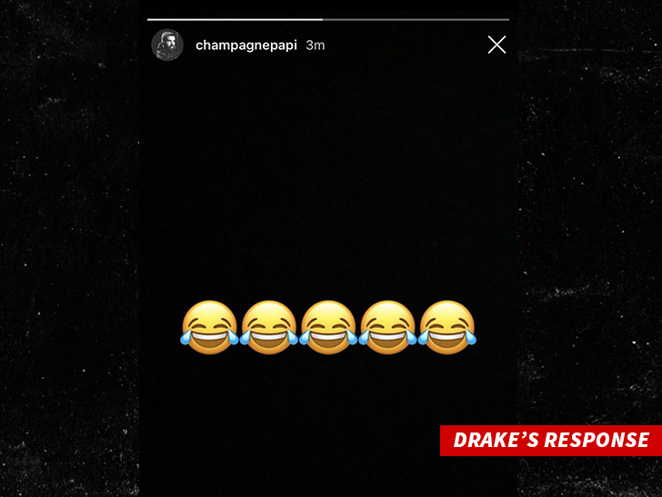 KANYE WEST TO DRAKE - Never Again Threaten me and my family